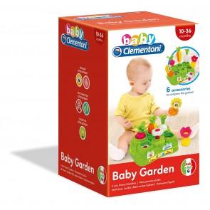 Baby Clementoni. Baby Garden