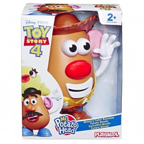 Toy Story 4. Mr Potato Woody