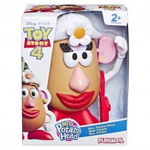 Toy Story 4. Mrs Potato