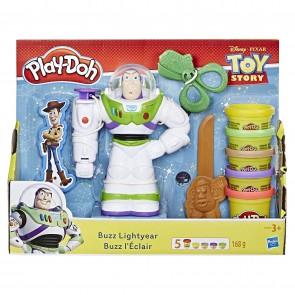 Playdoh. Disney Buzz Lightyear