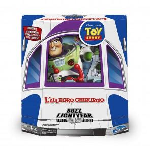 L'allegro Chirurgo Buzz Lightyear