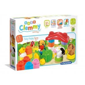 Soft Clemmy. Happy Farm