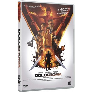 Dolceroma (DVD)