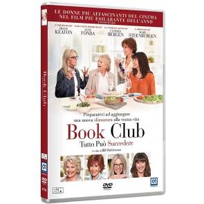 Book club. Tutto può succedere (DVD)