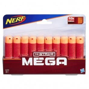 Nerf. Mega 10 Dart Refill