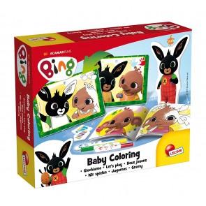 Bing Baby Coloring Giochiamo