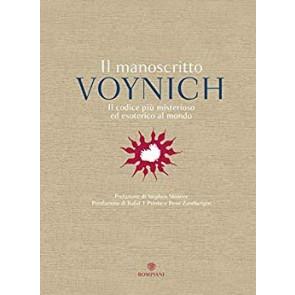 Il manoscritto Voynich. Il codice più misterioso ed esotico al mondo