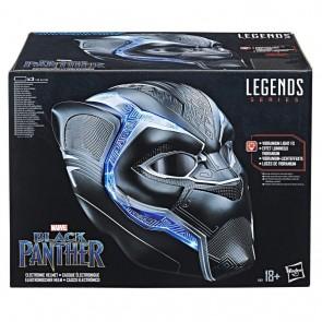 Black Panther. Black Panther Legends Helmet