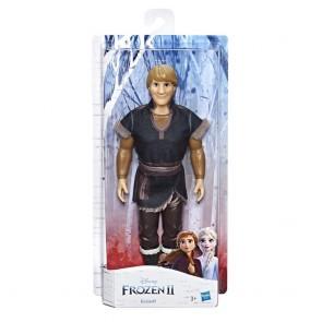 Frozen Fashion Doll Kristoff