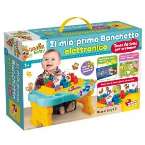 Carotina Baby. Banchetto Elettronico