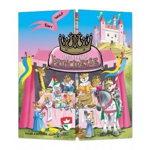 Le principesse. Ediz. a colori. Con gadget