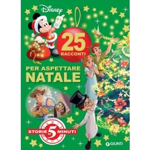 25 racconti per aspettare Natale