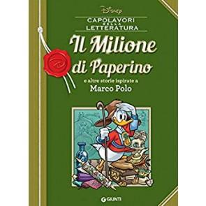 Il Milione di Paperino e altre storie ispirate a Marco Polo