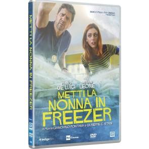 Metti la nonna in freezer DVD