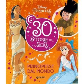 Principesse. 30 storie per la sera