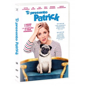Ti presento Patrick DVD