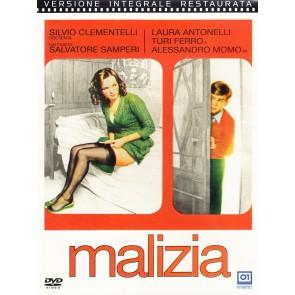 Malizia DVD