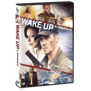 Wake Up. Il risveglio (DVD)