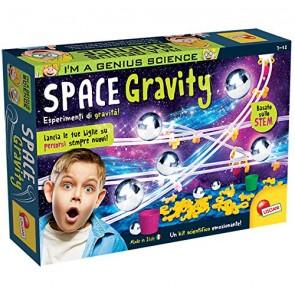 I'm a Genius. Esperimenti di gravità