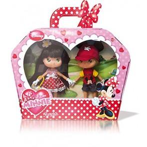 I Love Minnie. Bambola e Boy