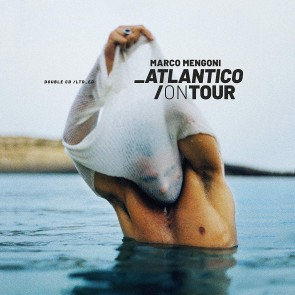 Atlantico on Tour (Limited Edition) CD