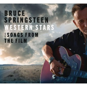 Western Stars. Songs from the Film (Deluxe Edition) CD