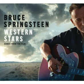 Western Stars. Songs from the Film CD