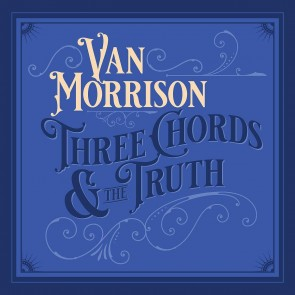 Three Chords & the Truth CD