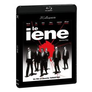 Le iene. Con Card Ricetta (DVD + Blu-ray)