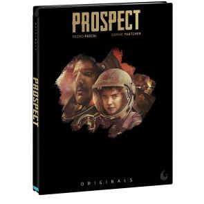Prospect (DVD + Blu-ray)