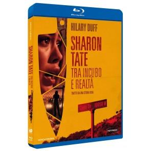 Sharon Tate. Tra incubo e realtà (Blu-ray)