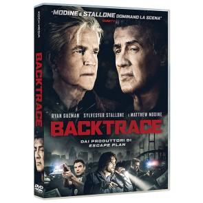 Backtrace (DVD)
