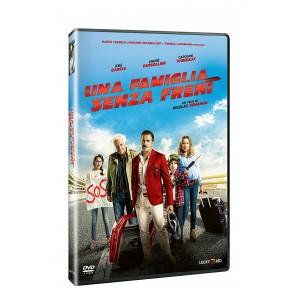 Una famiglia senza freni (DVD)