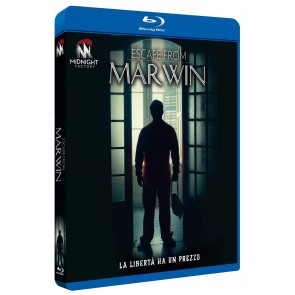 Escape from Marwin (Blu-ray)