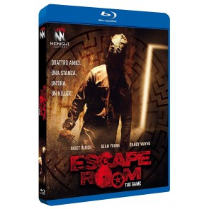 Escape Room. The Game (Blu-ray)