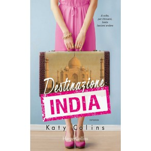 Destinazione India. Lonely Hearts Travel Club