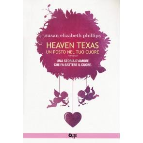Heaven Texas. Un posto nel tuo cuore
