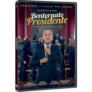 Bentornato presidente DVD