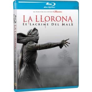 La Llorona. Le lacrime del male Blu-ray