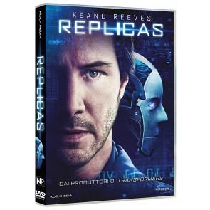Replicas DVD