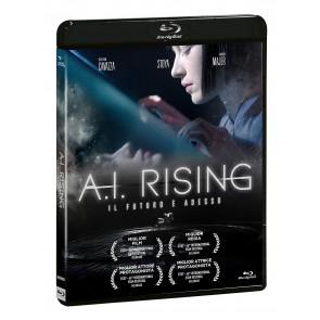 A.I. Rising. Il futuro è adesso DVD + Blu-ray