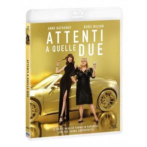 Attenti a quelle due DVD + Blu-ray