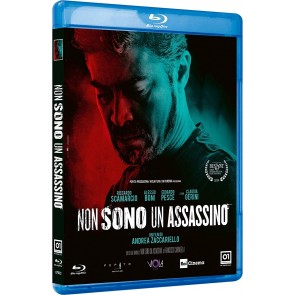 Non sono un assassino Blu-ray