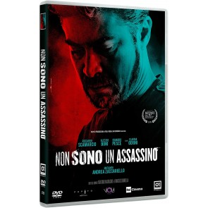 Non sono un assassino DVD
