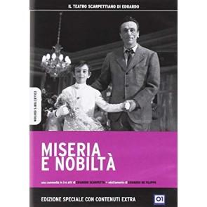 Miseria e nobiltà. Collector's Edition DVD