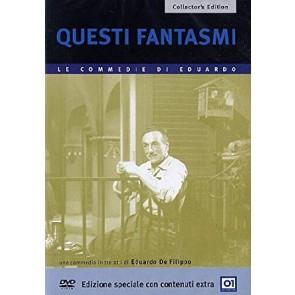 Questi fantasmi!. Collector's Edition DVD