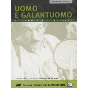 Uomo e galantuomo. Collector's Edition DVD