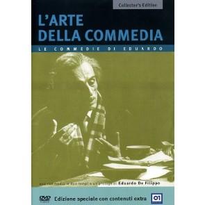 L'arte della commedia. Collector's Edition DVD