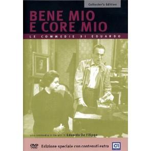 Bene mio e core mio. Collector's Edition DVD