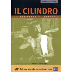 Il cilindro. Collector's Edition DVD